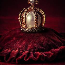 Jaroslaw Blaminsky - Golden crown