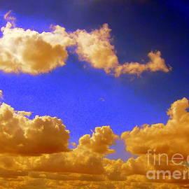 Roberto Gagliardi - Golden dust in heaven