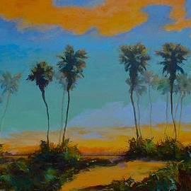 Dan Young - Golden Evening