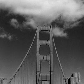 John Schneider - Golden Gate Bridge