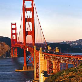 Paul Madura - Golden Gate Bridge - Lookin