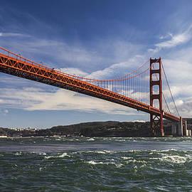Hugh Stickney - Golden Gate Currents