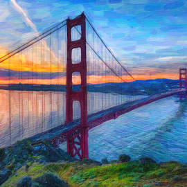 MotionAge Designs - Golden Gate San Francisco