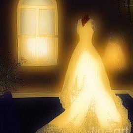 Barbara Griffin - Golden Glow of Excitement