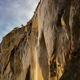 Daniel Ryan - Golden Horsetail Falls