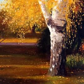 Katarzyna Lappin - Golden Hour