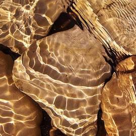 Kathi Mirto - Golden Ripples