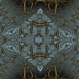 Mark Eggleston - Golden Threads