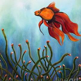 Jolanta Anna Karolska - Goldfish