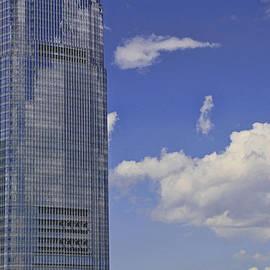 Allen Beatty - Goldman Sachs Tower - Jersey City