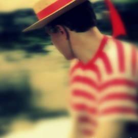 Michael Hoard - Gondolier Hauntings In City Park New Orleans Louisiana #3