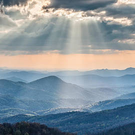 Rob Travis - Good Afternoon from Max Patch