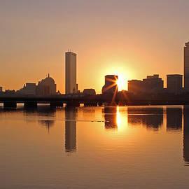 Juergen Roth - Good Morning Boston
