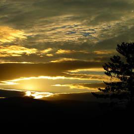 Ella Char - Good Night Gatlinburg Sunset