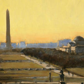 David Zimmerman - Good Night Mr Washington