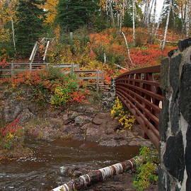 James Peterson - Gooseberry Bridge