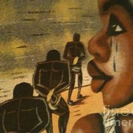 Fania Simon - Goree - An Island of Tears