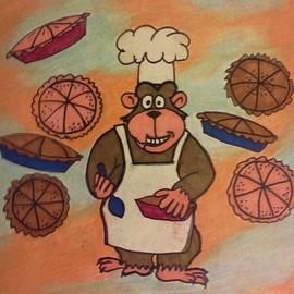 Christy Brammer - Gourmet Gorilla
