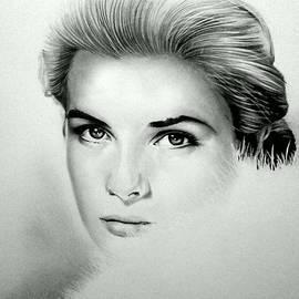 Colin Prideaux - Grace Kelly