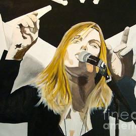 Stuart Engel - Grace Potter At The Peel