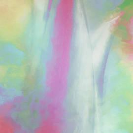 Hal Halli - Graced Blossom In  Pastels