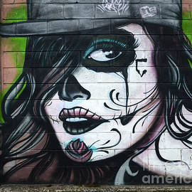 Bob Christopher - Graffiti Art Curitiba Brazil 21