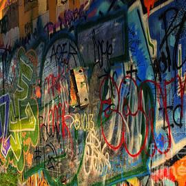 Terry Rowe - Graffiti Blues