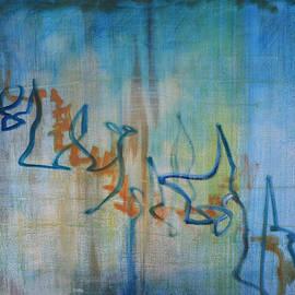 John Terrell - Graffiti