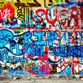 Bill Cannon - Graffiti Street