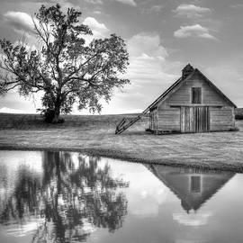 Nikolyn McDonald - Grain Barn - Lone Tree - Square