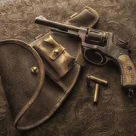 Susan Capuano - Grammas Gun