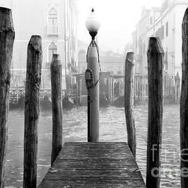 John Rizzuto - Grand Canal Dock