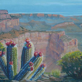 Heather Coen - Grand Canyon 7