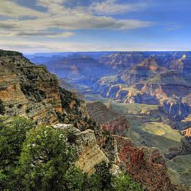 Dan Myers - Grand Canyon