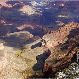 Robert Santuci - Grand Canyon Grandeur 7