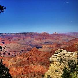 Dan Sproul - Grand Canyon National Park View