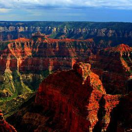 John Langdon - Grand Canyon North Rim 3