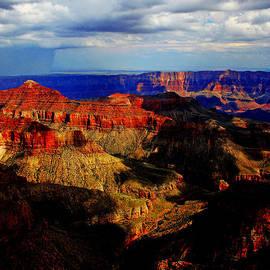 John Langdon - Grand Canyon North Rim