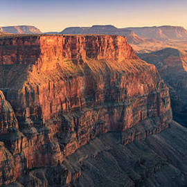 Henk Meijer Photography - Grand Canyon with the view from Toroweap