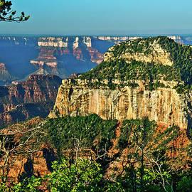 Bob and Nadine Johnston - Grand Canyon Peak Angel Point