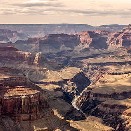 Russell Nordstrand - Grand Canyon