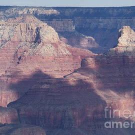 Eva Kato - Grand Canyon Shadows