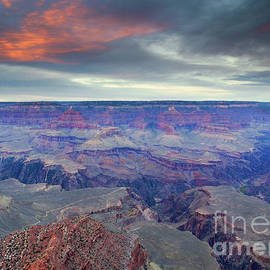 Mike Dawson - Grand Canyon Storm Set