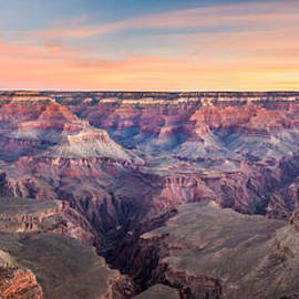Pierre Leclerc Photography - Grand Canyon Sunrise