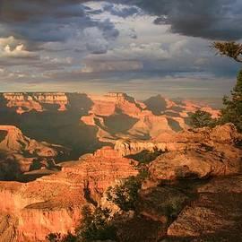 Mo Barton - Grand Canyon Sunset 3.