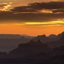 Darren Patterson - Grand canyon sunset
