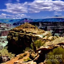 Bob Johnston - Grand Canyon West Rim Hualapai Nation