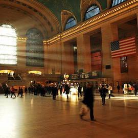 Kurt Von Dietsch - Grand Central