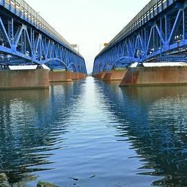 Kathleen Struckle - Grand Island Bridges