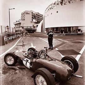 George Seymor - Grand Prix de Monaco 16
